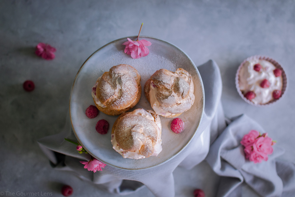 The Gourmet Lens Food Photography